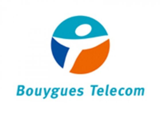 Puce BOUYGUES